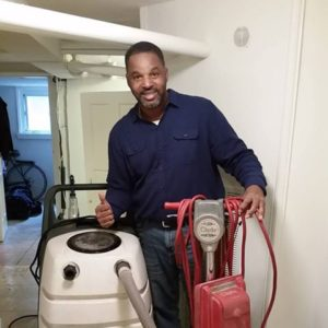 Water Damage Repair Chevy Chase MD