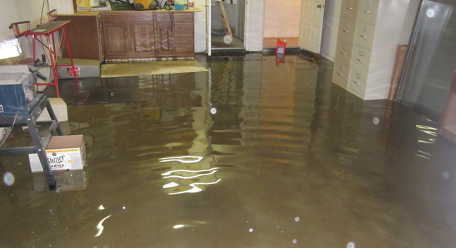 Flood Water Damage Restoration Why You Need Professional