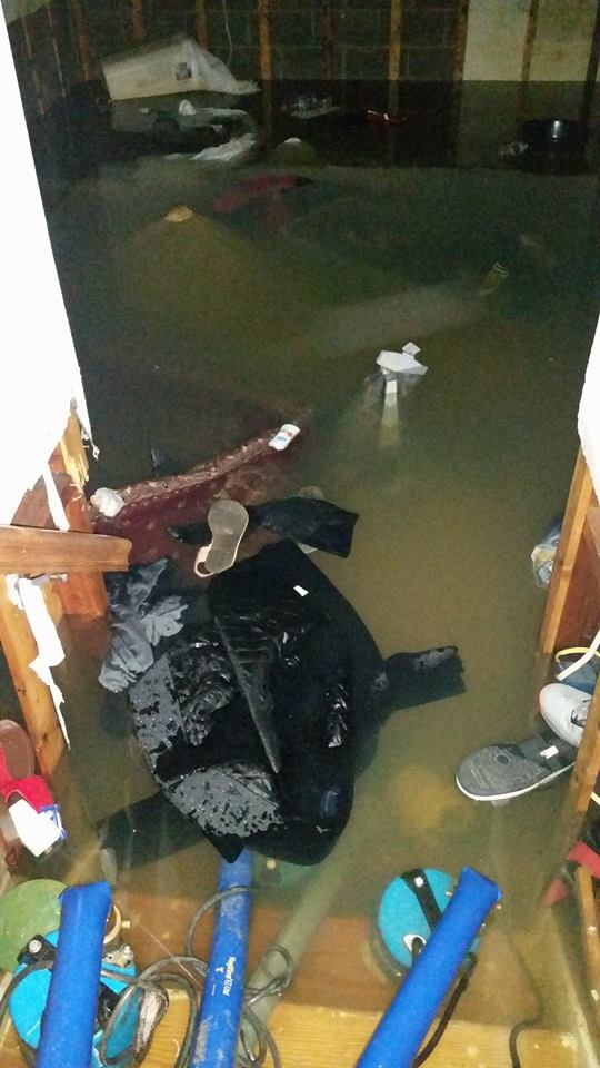 Know More About Secondary Flood Damage Potomac Md