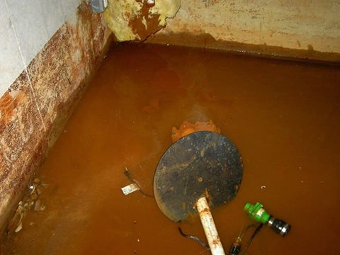 Water Damage Repair Alexandria Va Triangle Legacy