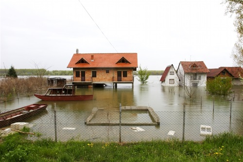 How Much Is The Average Flood Claim