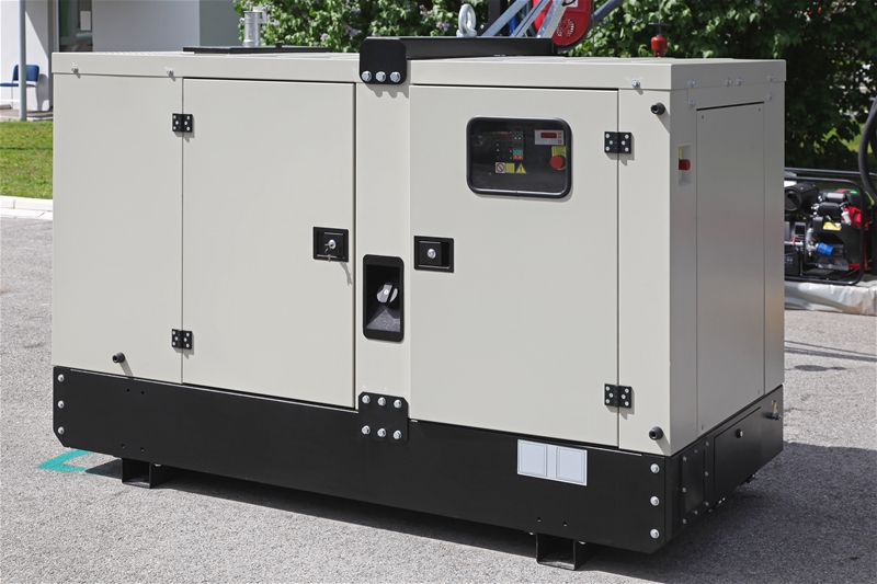 Using Generators After A Power Outage