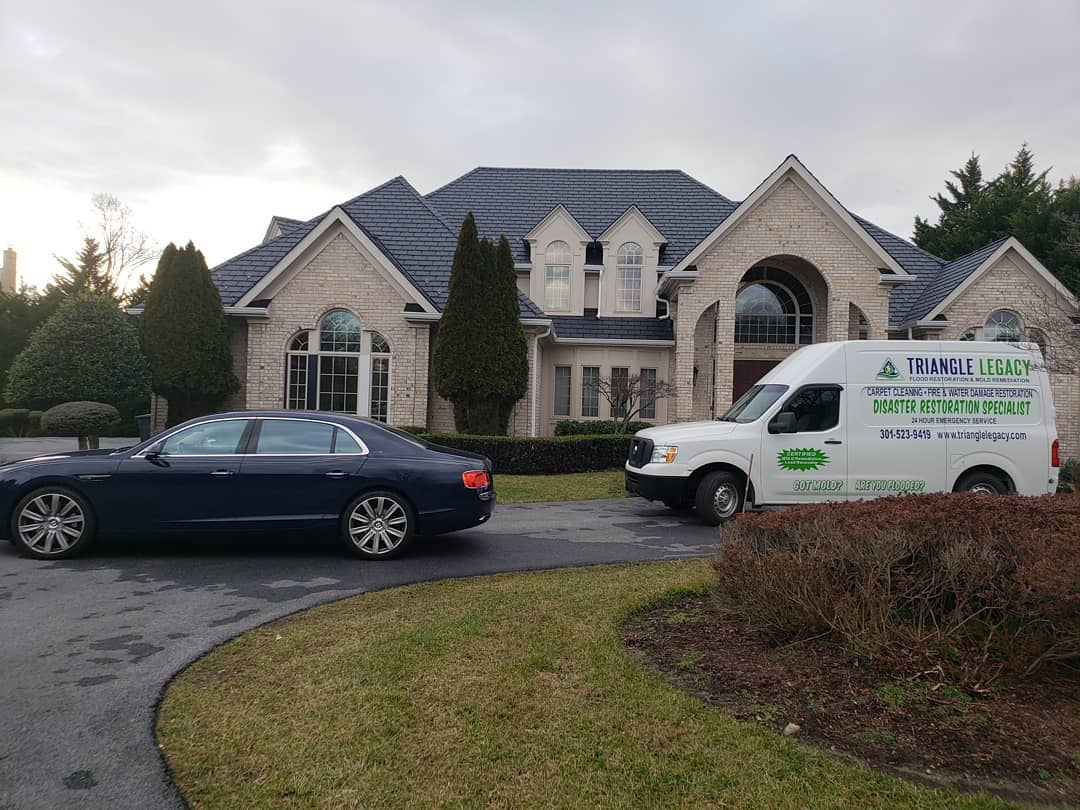 carpet cleaning woodbridge va
