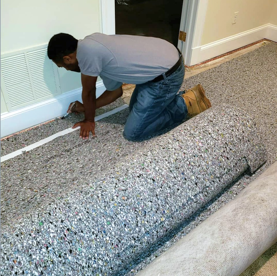 What Is The Best Flooring For Pet Owners Potomac Md