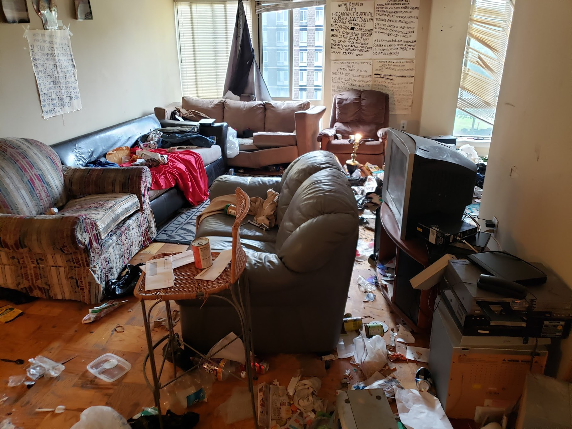 Hoarding Basic Signs And Causes Potomac Md